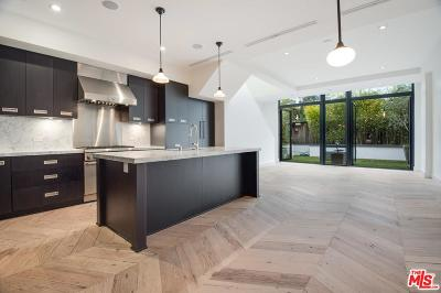 Pacific Palisades Condo/Townhouse For Sale: 17351 West Sunset Boulevard #2D
