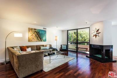 West Hollywood CA Condo/Townhouse For Sale: $995,000