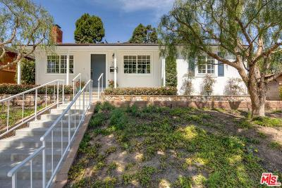 Single Family Home For Sale: 7147 West 91st Street