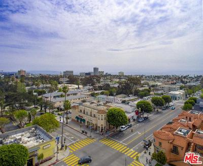 Santa Monica Residential Income For Sale: 728 Montana Avenue