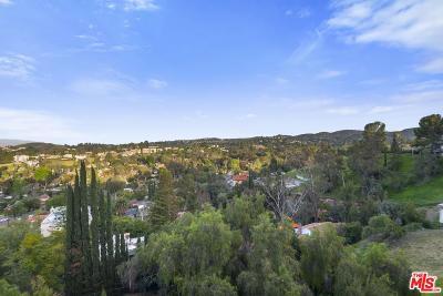 Woodland Hills Single Family Home For Sale: 5210 Medina Road