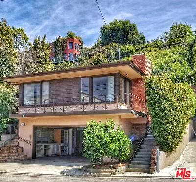 Santa Monica Single Family Home For Sale: 536 Stassi Lane