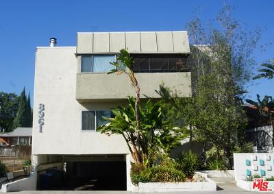 West Hollywood Residential Income For Sale: 8961 Keith Avenue