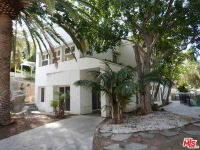 Los Angeles County Single Family Home For Sale: 13641 Bailey Street