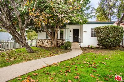 Los Angeles County Residential Income For Sale: 1855 Barry Avenue