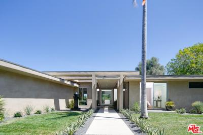 Los Angeles County Single Family Home For Sale: 3112 Corda Drive