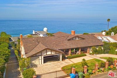 Los Angeles County Rental For Rent: 7345 Birdview Avenue