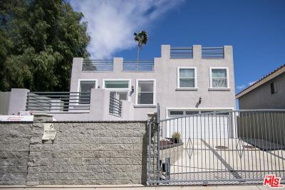 Chatsworth Single Family Home For Sale: 9322 Notre Dame Avenue