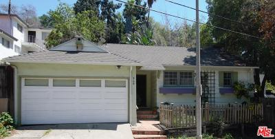 Single Family Home For Sale: 948 Tularosa Drive