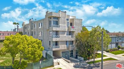 Los Angeles Condo/Townhouse For Sale: 1516 Hi Point Street #103