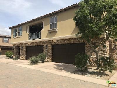 Palm Desert Condo/Townhouse For Sale: 5143 Via Montagna