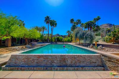 Rancho Mirage CA Single Family Home For Sale: $2,999,500