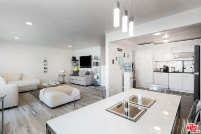 Beverly Hills Condo/Townhouse For Sale: 165 North Swall Drive #101