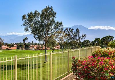 Desert Hot Springs Single Family Home For Sale: 64313 Pyrenees Avenue