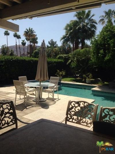 Rancho Mirage Rental For Rent: 11 McGill Drive