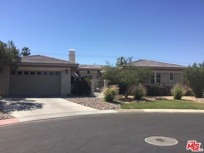 La Quinta Rental For Rent: 79645 Corte Del Vista Vista