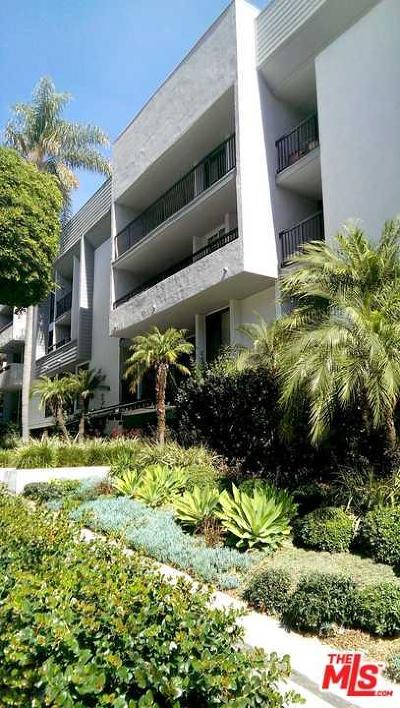 West Hollywood Rental For Rent: 906 North Doheny Drive #501