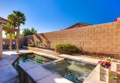 Palm Springs Single Family Home For Sale: 1151 Alta Cresta