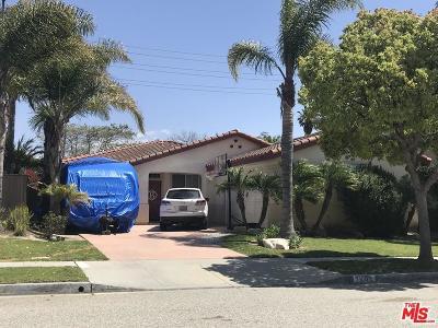 Ventura Single Family Home For Sale: 7898 Eisenhower Street