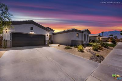 Cathedral City Single Family Home For Sale: 69643 Willow Lane