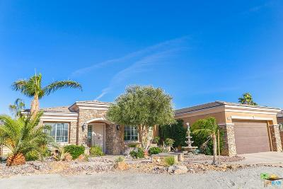 Palm Desert Single Family Home For Sale: 120 Arezzo Court