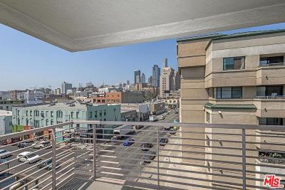 Los Angeles Condo/Townhouse For Sale: 267 South San Pedro Street #504