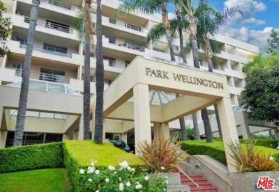 West Hollywood Rental For Rent: 1131 Alta Loma Road #306