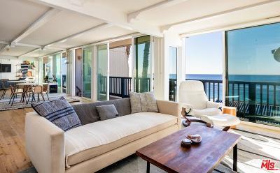 Malibu Condo/Townhouse For Sale: 11912 Whitewater Lane