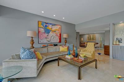 Rancho Mirage Condo/Townhouse For Sale: 70164 Frank Sinatra Drive