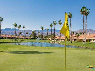 Palm Desert Condo/Townhouse For Sale: 111 Presidio Place