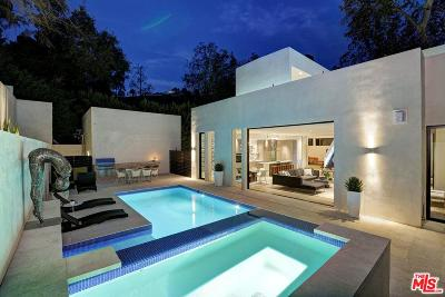 Beverly Hills Single Family Home For Sale: 9465 Cherokee Lane