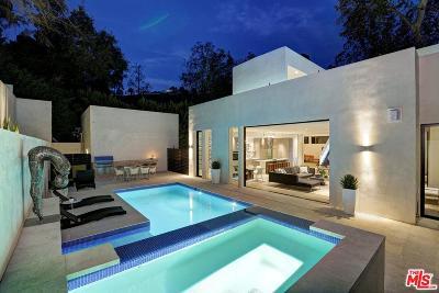 Single Family Home For Sale: 9465 Cherokee Lane