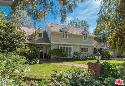 Single Family Home For Sale: 730 Napoli Drive