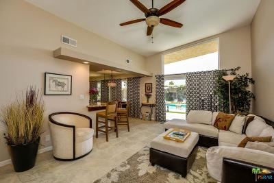 Palm Springs Condo/Townhouse For Sale: 2031 East Tachevah Drive