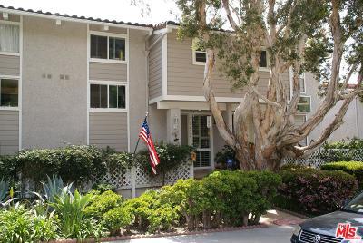 Los Angeles County Condo/Townhouse For Sale: 28266 Rey De Copas Lane