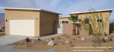 Desert Hot Springs Single Family Home For Sale: 13938 Avenida La Vista