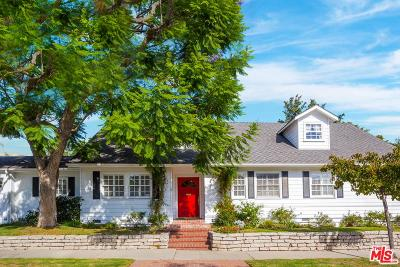 Los Angeles County Single Family Home For Sale: 546 Beloit Avenue