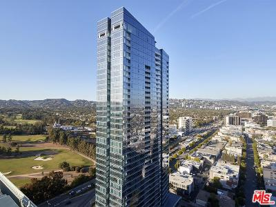Rental For Rent: 10000 Santa Monica #2204