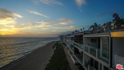 Malibu Single Family Home For Sale: 11948 Beach Club Way
