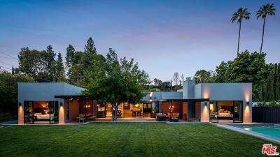 Encino Single Family Home For Sale: 16872 Bosque Drive