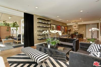 Beverly Hills Rental For Rent: 447 North Doheny Drive #101