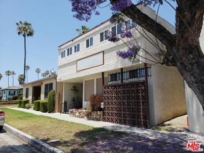 Residential Income For Sale: 3819 West 54th Street