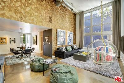 West Hollywood Rental For Rent: 1037 North Laurel Avenue #11