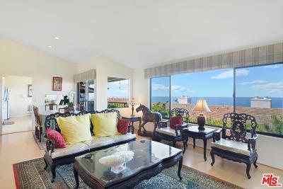 Malibu CA Condo/Townhouse For Sale: $1,595,000
