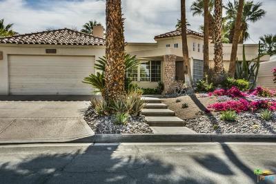 Palm Desert Rental For Rent: 72677 Beavertail Street