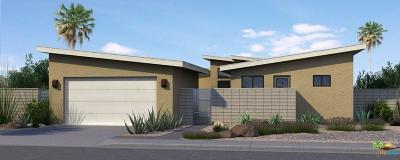 Desert Hot Springs Single Family Home For Sale: 13907 Avenida La Vista