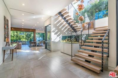 Los Angeles County Rental For Rent: 1540 North Curson Avenue