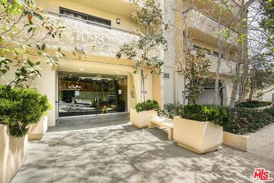 Los Angeles County Condo/Townhouse For Sale: 10982 Roebling Avenue #328