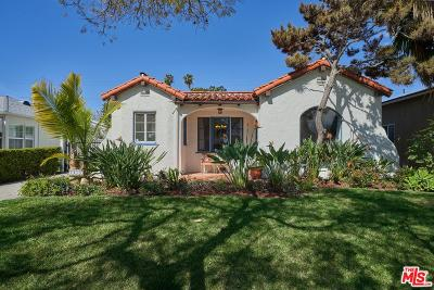 Los Angeles Single Family Home For Sale: 3027 Oakhurst Avenue