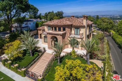 Encino Single Family Home For Sale: 4338 Empress Avenue